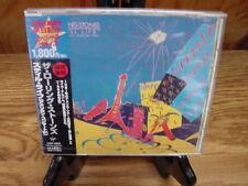 ROLLING STONES - Still Life (American Concert 1981) JAPAN VJCP-18026 PRESSING
