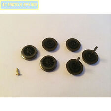 X8196 Hornby Spare RINGFIELD WHEEL/AXLE SET for KING CLASS