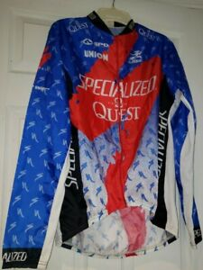 Aussie Mens Cycling Jacket  Windbreaker size Medium