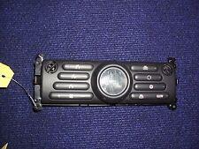 2002-2008 Mini Cooper S Temperature Control Panel  64116954433