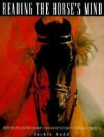 Reading the Horse's Mind by Budd, Jackie