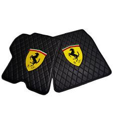 Ferrari Portofino Floor Mats Bespoke Diamond Floor Mats 2018 2019
