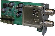 Mutant / Mut@nt HD51 DVB-S2 Tuner - Geeignet für Mutant HD51 und AX 4K-Box