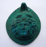 Roman bronze figure, statuette  А-77