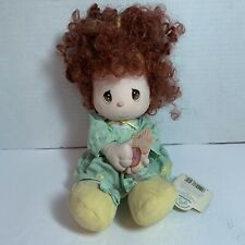 Precious Moments Applause Friendship Doll Sarah Love Caring Believe