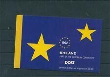 Irland Eire Ireland 1992 Mi. 810 MH postfrisch ** MNH weitere sh. Shop