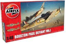Brytyjski Myśliwiec Boulton Paul MKI model Airfix
