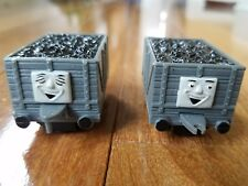 Ertl Thomas Train Troublesome Trucks 1990 Great Condition