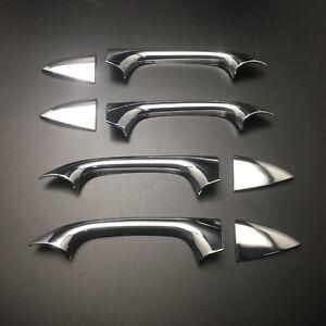 For Mercedes Benz ML Class W164 ML350 ML450 ML500 06-11 Door Handle Cover Trim