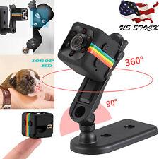 SPY Hidden Mini Full HD 1080P DV Sports Action Camera DVR Recorder Camcorde