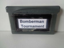 GameBoy Advance Spiel - Bomberman Tournament (Modul) 10821824