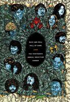 EAGLES / FLEETWOOD MAC / MAMAS AND THE PAPAS 1998 ROCK HALL OFFAME PROGRAM