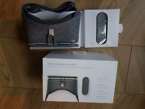 Google Daydream View Headset 3d VR