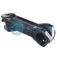 "New Shimano Pro Vibe Alloy Road Stem Black 1 1/8"" 31.8mm -17° 90/100/110/120mm"