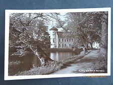Ansichtskarten aus Brandenburg mit dem Thema Burg & Schloss