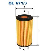 Ölfilter - Filtron OE671/3