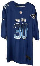Nike Todd Gurley Xxl Pro Bowl Nfl Football Jersey