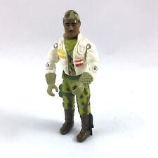 Stalker (v2) - Figure Only - GI Joe - Series 8 - 1989