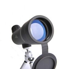 20x50 Spotting Scope Watch Birds Monocular W/Tripod Black Telescope
