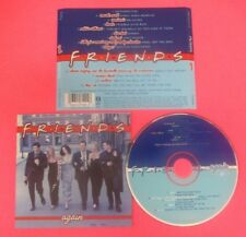 CD SOUNDTRACK FRIENDS AGAIN SMASH MOUTH ROBBIE WILLIAMS 1999 EUROPE (OST5)