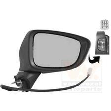 Abdeckung Außenspiegel links van Wezel 2741843