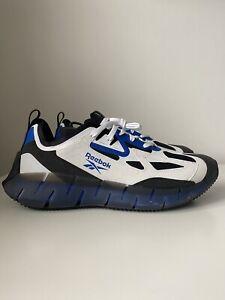Reebok Zig Kinetica Type2 shoes size9,5
