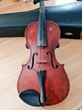 Geige Violine der Marke Hopf