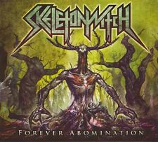 Skeletonwitch - Forever Abomination LP - Sealed - NEW COPY - Thrash Black Metal