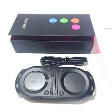 Pacemaker P666 Portable Handheld DJ System Music Player Mixer 60GB Storage