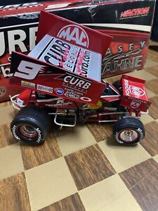 Action Racing Xtreme Kasey Kahne #9 2004 Sprint Car only 6,204 made 1:24 diecast