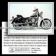 #pnsm93.139 ★ HARLEY-DAVIDSON FLSTN 1340 SOFTAIL NOSTALGIA★ Panini Super Moto 93