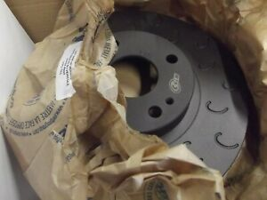 Front brake discs, Mazda MX-5, MX5 1.8 mk2.5 Sport, 2 disc set, 270mm grooved