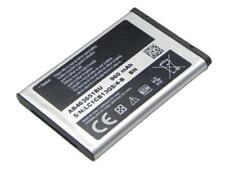 Samsung C3060 M7500 Armani S5600 S7220 Cellphone Battery 960mAh AB463651BU