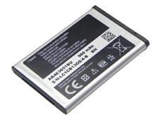 2x Samsung Battery AB463651BU BA C3060 M7500 B3410 S5600 S7220 F400 S3650 B5310