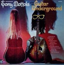 TONY MOTTOLA - GUITAR UNDERGROUND - PROJECT 3 - ENOCH LIGHT - 1969 LP