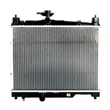 Koyo Radiator Petrol Manual Transmission Toyota Yaris CP10 1999 2005 Hatchback