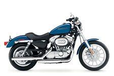 2004-2006 Harley Davidson SPORTSTER XL Service Repair Maintenance Manual CD