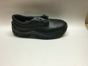 AIMONT ARONA BLACK SAFETY SHOES