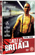 Made in Britain DVD (2007) Tim Roth ***NEW***