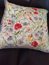 Ralph Lauren Georgica Garden Throw Pillow 18 X 18