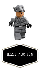 Lego Star Wars The Force Awakens First Order Officer Minifigure [75101]