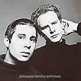 Simon And Garfunkel - Bookends (NEW CD)