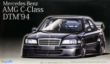 Mercedes Benz AMG C-Class DTM '94 C Klasse 1:24 Model Kit Bausatz Fujimi 126425
