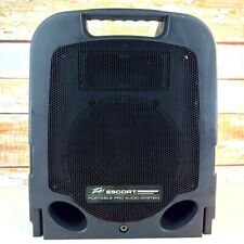 Peavey Escort 6000 PA Replacement Speaker Cabinet Box Only No Speakers 248-7923