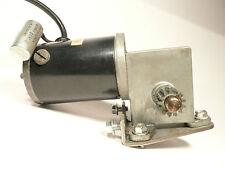 Rock-Ola Jukebox 496 & 496-1 part : Tested / Working Gripper Motor 52499-1A