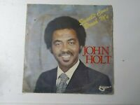 John Holt-Sweetie Come Brush Me Vinyl LP 1982 LOVERS ROCK