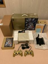 PS2 Playstation 2 HYAKUSHIKI GOLD Console System SCPH-55000 Tested 2434853 NTSCJ