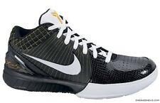 Nike Zoom Kobe 4 IV del Sol Größe 13. 344335-011 Jordan FTB Prelude
