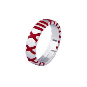 Anime Tokyo Ghoul JUZO SUZUYA REI Silver Jewelry Ring Cosplay ring Prop Gift