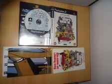 Videojuegos de acción, aventura Rockstar Games Sony PlayStation 2